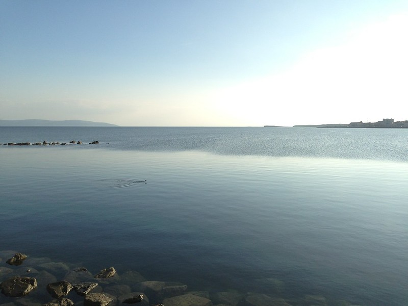 Salthill in Summer - 04