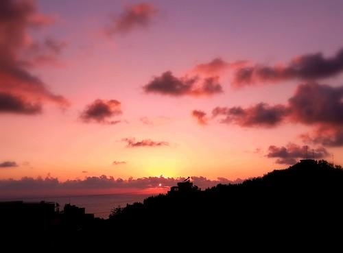 sunset summer lebanon orange hot weather dawn view gorgeous beirut boulmich skysight flickrandroidapp:filter=none beitelchaar