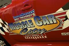 Rick Treworgy's Muscle Car City-Punta Gorda-Florida-USA.