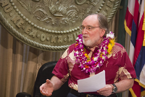 July 27 Bill Signings (Health Care, Housing, Kupuna)