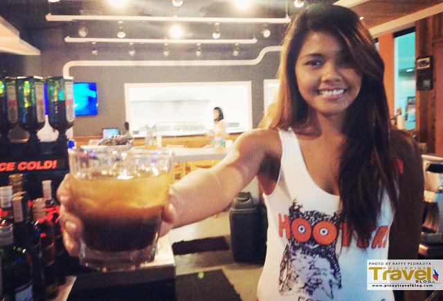 Hooters Makati
