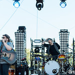 Of Monsters and Men // Bonnaroo by Chad Kamenshine