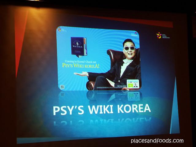 korean luncheon psy wiki