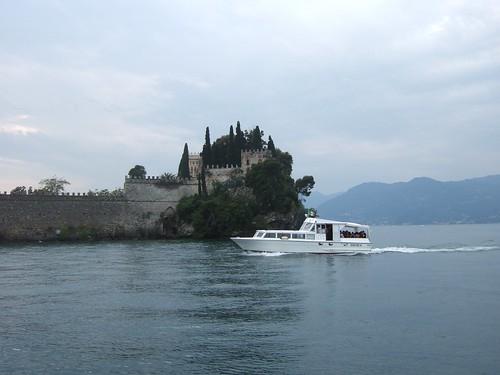 Island palace