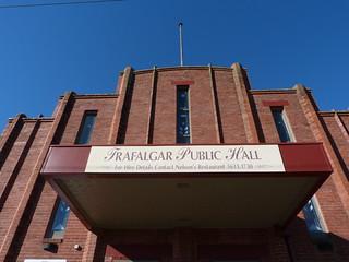 Trafalgar Public Hall