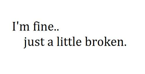 Quotes About Broken Trust In A Relationship  hurt  quotes  loveQuotes On Trust Broken In Relationship
