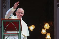 JMJ 2013: Angelus del Papa Francisco