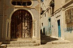 Tunisia, Sousse, Medina