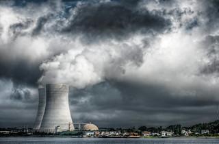 """Coalmageddon"" at Brayton Point Power Station"