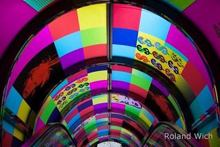 Hong Kong - Museum of Art