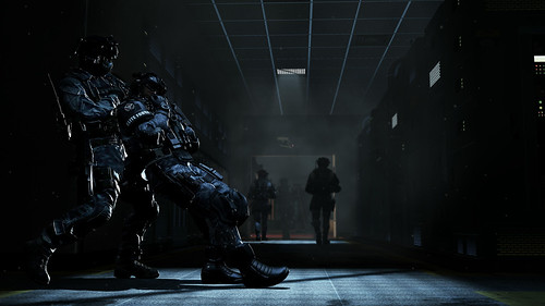 New Call of Duty: Ghosts Multiplayer Reveal Trailer