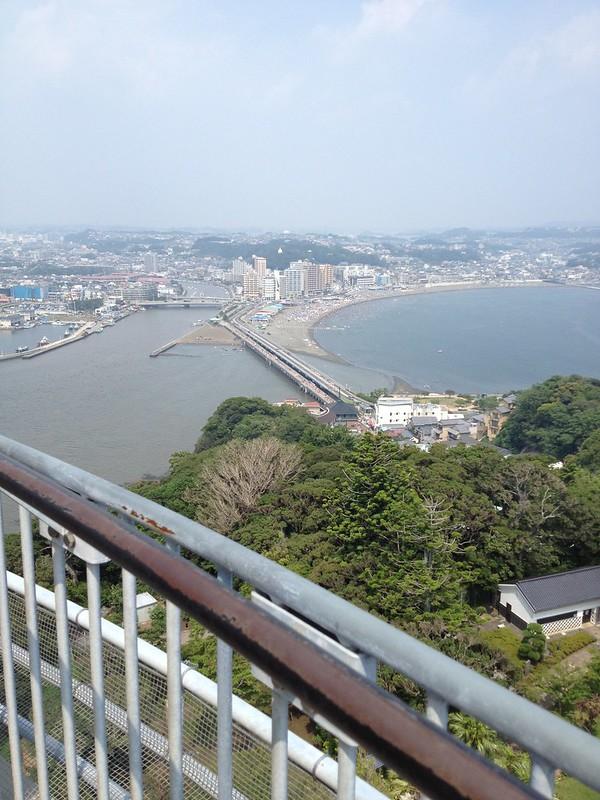 展望台からの景色 by haruhiko_iyota