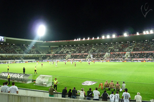 Liga Zon Sagres: Vitória SC 2-0 Olhanense