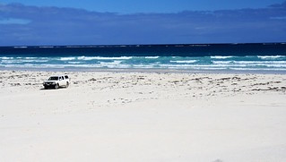 Wedge Island - Australia