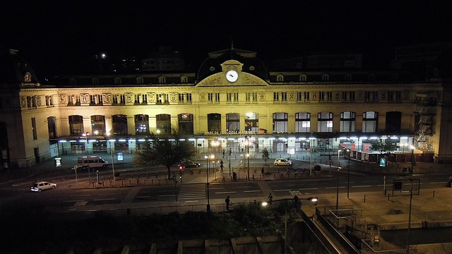 Image Result For Bordeaux Railway Station