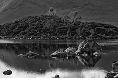 Scotland in Black and White