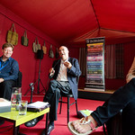 Colm Toibin hosts a reading workshop on Sons and Lovers |
