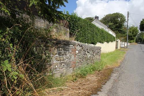 Stondin Laeth ger Deganwy, Brynteg