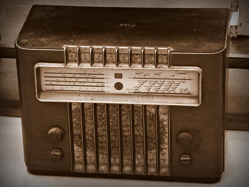 Ondas antigüas - La tatarabuela del Ipod