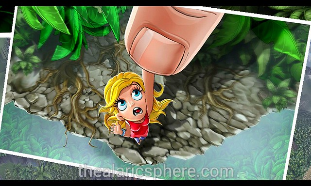 Rescue-Me-Adventures-ios-Android-finger