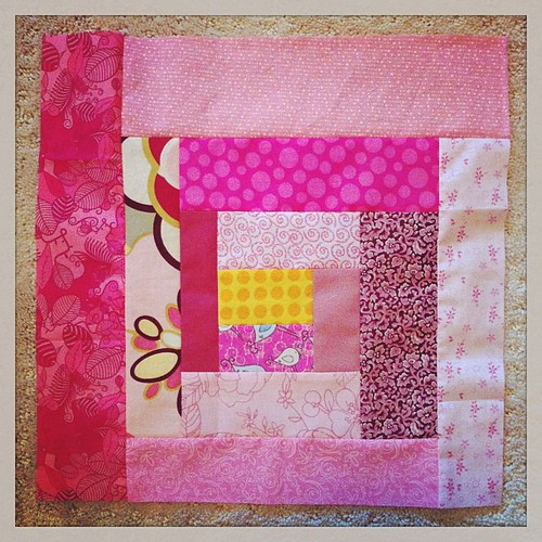 Sept do. Good blocks #quilting  #dogoodstitches