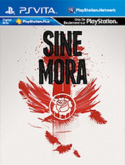 Sine Mora on PS Vita