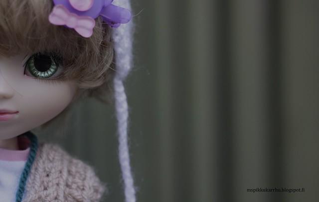 Arietta - Nanette