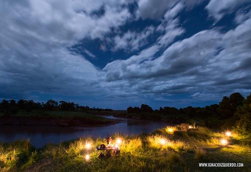 Kenia - Masai Mara 27