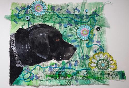Kate Tulett - Textiles Artist
