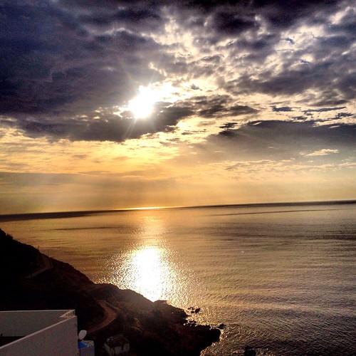 summer costa coast mar el septiembre amanecer verano bello ceuta sarchal uploaded:by=flickrmobile colorvibefilter flickriosapp:filter=colorvibe montéhacho