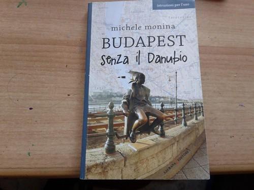 Un piccolo libro su Budapest