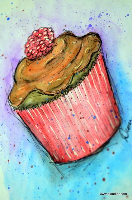 Jay's Cupcake