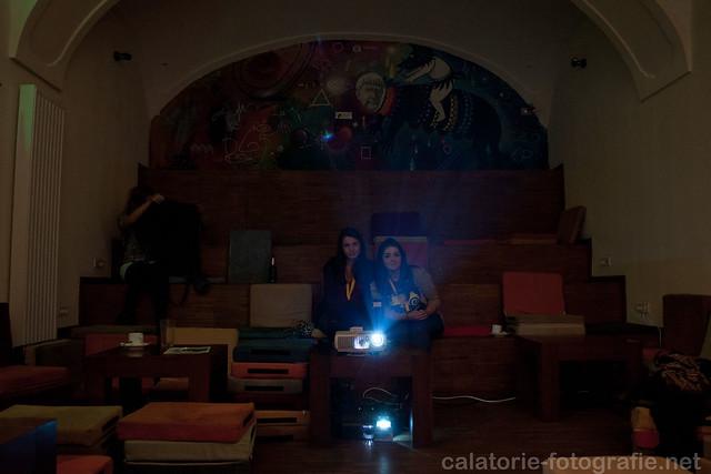 Relaxare in a sasea zi de Comedy Cluj, in sala La Perne 10320025453_a25c85e29e_z