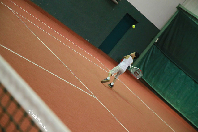 tennis c, Family Fun