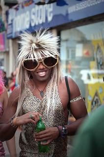 Brighton Pride People 2013: Rod Stewpot