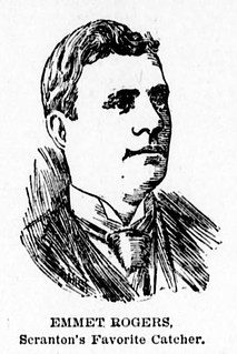 Rogers, The Scranton Tribune, 5/18/1895