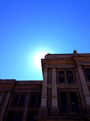 Texas State Capitol: Corner of Light