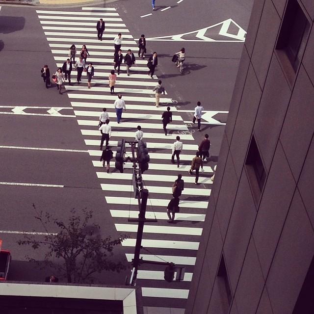 Photo:クロスポイント。狙撃!(シューティングっ!)ビシッ By Jdgmix