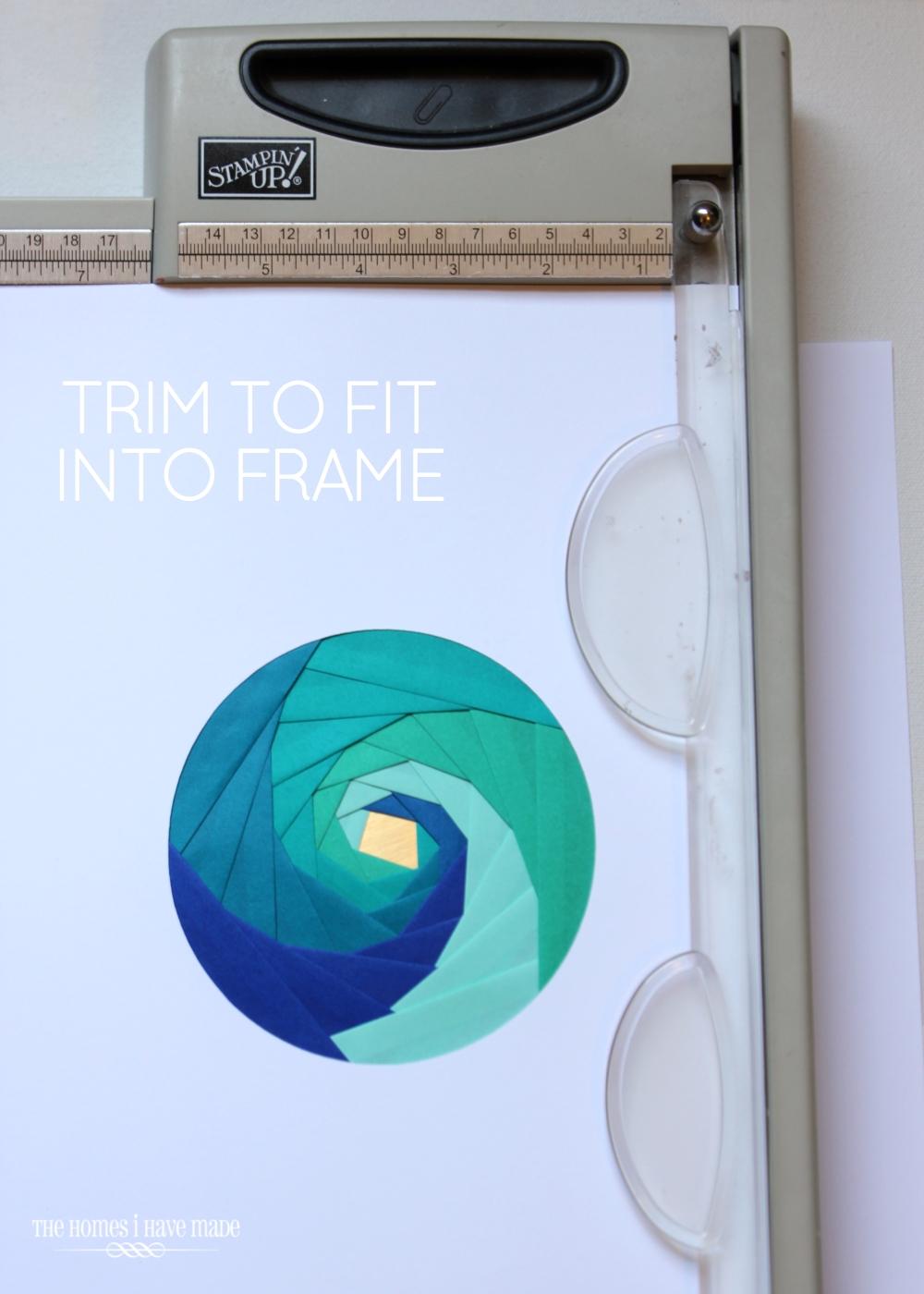 Iris Paper Folding Art-011