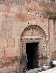St. Astvatsatsin (Holy Mother of God) church, 1662. Khor Virap monastery
