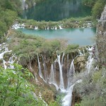 Waterfalls, Step-by-Step -Taken by Katy Arnett (Plitvice Lakes National Park, Plitvice Lakes, Croatia)