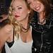 Lisa Bingham, Laura Gelles, CQ Music Social