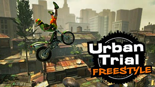 PS Plus: Urban Trial Freestyle