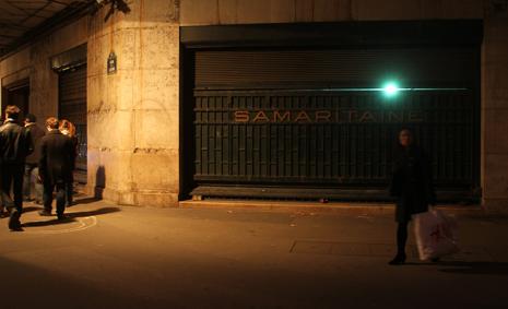 13k23 Les Halles Picasso nocturno y muy varios 200 variante Uti 465