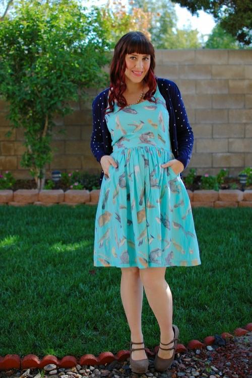bird dress6