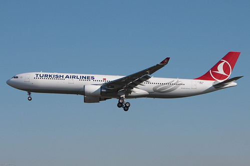 Turkish Airlines Flight 1476