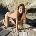 New Sony A7R Test Photos of Bikini Swimsuit Model Goddess! Carl Zeiss Sony Sonnar T* FE 35mm f/2.8 ZA Lens finished in Lightroom 5.3 ! by 45SURF Hero's Odyssey Mythology Landscapes & Godde