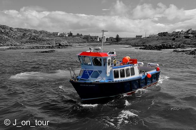 Staffa Boat   GJC_012391