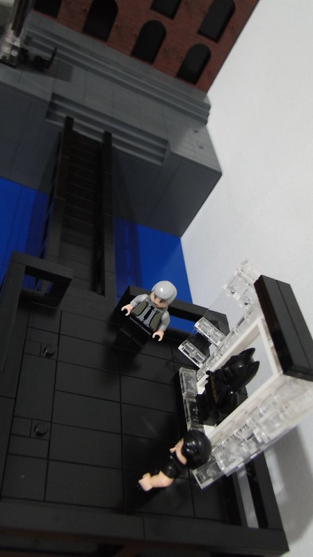 Lego Batcave Dark Knight Lego Dark Knight Rises Batcave