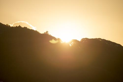 sea sunrise canon dawn nikon 日本 5d 海 emi hdr 千葉県 日の出 房総半島 mineoka 鴨川市 江見 d800e 嶺岡山系